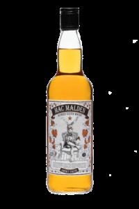 Whisky Smoky - La Bonne Cave de Papa