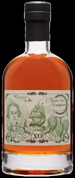 Cognac des Voyageurs - La Bonne Cave de Papa