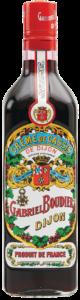 Crème de Cassis - La Bonne Cave de Papa