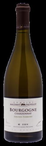 Chardonnay Grands Terroirs - La Bonne Cave de Papa