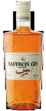 Saffron Gin - La Bonne Cave de Papa
