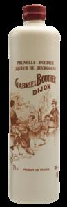 Cruchon de Liqueur de Prunelle de Bourgogne - La Bonne Cave de Papa