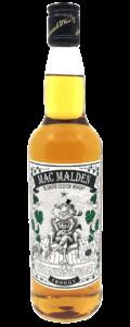 Whisky Froggy - La Bonne Cave de Papa