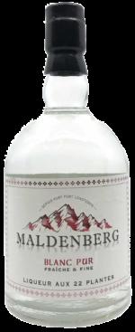 Maldenberg Blanc Pur - La Bonne cave de Papa