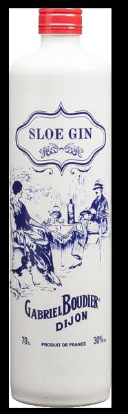 Sloe Gin Cruchon - La Bonne Cave de Papa